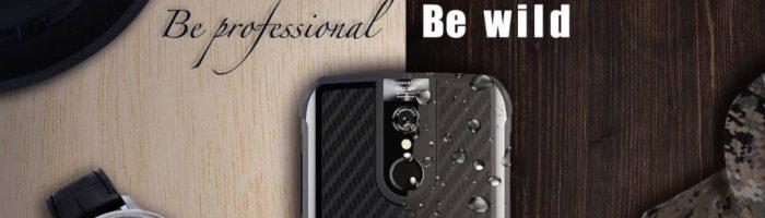 Vernee Active – telefon rugged si aratos in acelasi timp + concurs