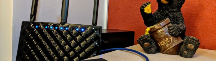 Tenda AC 15 review: un router gigabit, dual-band, foarte bun