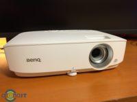 Proiector BenQ W1050 – sau de ce sa te uiti la filme de acasa folosind un proiector