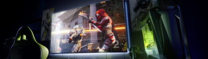 Nvidia a anuntat un monitor de 65 inch, rezolutie 4K si 120Hz