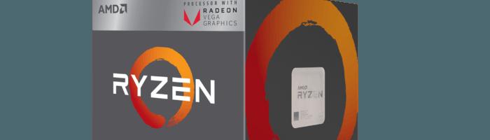Configuratie cu Ryzen 3 2200G sub 2000 de lei