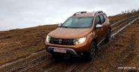Dacia Duster 2018 (4×4) review: o masina corecta care te poate duce aproape oriunde