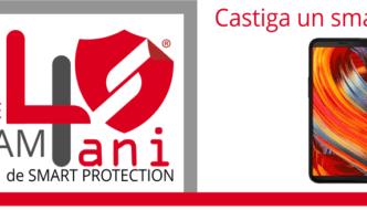 Smart Protection aniverseaza 4 ani cu un concurs si promotii la foliile de protectie