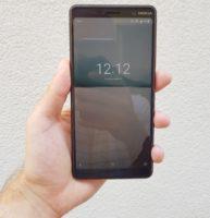 Castigator Nokia 7 Plus