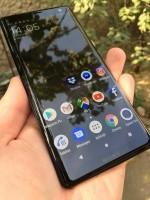 Sony Xperia XZ1, XZ1 Compact si XZ Premium primesc Android Pie
