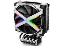 Review Deepcool Fryzen – unul dintre cele mai bune coolere pe aer pentru procesoare AMD