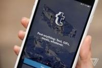 Apple a eliminat aplicatia Tumblr din AppStore