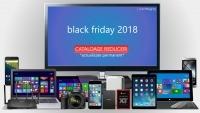 Black Friday 2018: cand incepe, lista magazine, oferte bune, cataloage [LIVE BLOGGING]